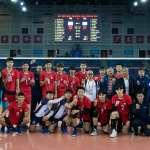 排球》奧運資格賽力克哈薩克 中華男排最終戰開紅盤