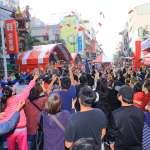 天津年貨大街熱鬧開賣 集結各類年貨超過250攤位參與