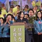 陳立誠觀點:忘了經濟的台灣選民