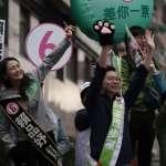 賴品妤與李永萍「戰得很激烈」 林飛帆正面評估賴選情:年輕票是關鍵