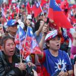 2020大選》「韓家軍」告急?國民黨立委盤中選情一覽