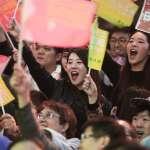 選後統戰來了!「兩岸統一的歷史大勢無法阻擋」 中國學者籲強化台灣年輕人的中國認同