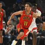 NBA》期盼入選明星賽不只是為了職業生涯 楊恩:我想在球場外幫助更多人
