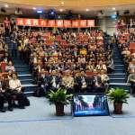 全國椰林講堂論壇啟動 台大開跑