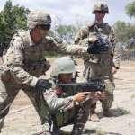美軍要與菲律賓一起對抗中國!VOA:雖然杜特蒂經常貶損美國,但美菲軍方關係依舊緊密