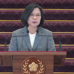 BBC專訪全文》總統:我們已是獨立國家,稱自己為中華民國台灣