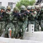 避免疫情衝擊國軍戰力 國防部籲單位主官「勸阻」官兵出國