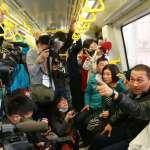 新北環狀線獲交通部准予營運 19日起10-16點免費試乘