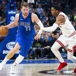 NBA》唐西奇讓勇士教頭柯爾想起柏德 「他會是未來聯盟基石」