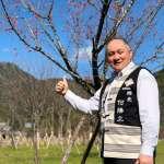 櫻美聲美景無限 大同櫻花季讓2020浪漫起步