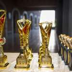 宜蘭縣府辦第一屆金運獎 表揚優秀駕駛
