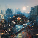 電馭叛客在台灣》專訪玩家共和國:本來只想賣電腦,卻意外做成了科幻史詩