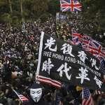 侯立藩觀點:對中國大陸提倡民主自由是國民黨可努力的方向