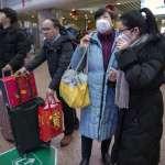 中國武漢肺炎出現人傳人 WHO警告疫情將擴散至其他國家