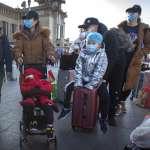武漢肺炎風暴》中國專家:能不去武漢就別去,武漢人能不出來就別出來