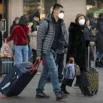 備戰武漢神秘肺炎》台灣加嚴邊境管制:不論國籍,從中國來台有肺炎就隔離!