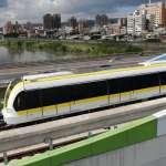 雙北市長宣布!新北環狀線訂於1月31日辦通車典禮