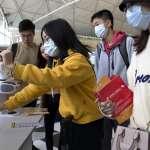 武漢肺炎》「沒有明顯接觸史也會感染」 專家:中國回台旅客應擴大採檢