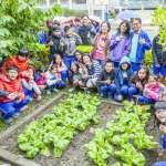 國際生態學校模式給台灣教育甚麼改變  打破傳統制約,黑松教育基金會攜桃園小學開創教育新道路