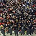 武漢肺炎》「地表最大移動潮」春運高峰來臨!中國防疫措施恐難奏效