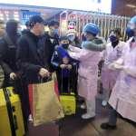 武漢封城》不是說新型肺炎「可防可控、不會人傳人」?BBC:湖北可能瞞報疫情