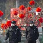 防控武漢肺炎蔓延 中國宣布春節假期延至2月2日