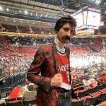 NBA》30天登上30隊大螢幕 超狂球迷達成另類壯舉