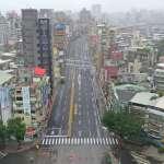 重慶南路高架橋拆除提前完工 柯文哲:不只會拆橋,更會蓋新橋