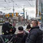武漢肺炎風暴》戴口罩被視為「生病」 加拿大華人圈熱議該不該戴口罩