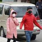 吳典蓉專欄:戴口罩的轉型正義