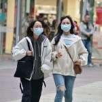 武漢肺炎防疫 今起每天釋出600萬片口罩到超商 每人限購3片