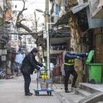 「教科書等級的治理潰敗」:武漢肺炎疫情蔓延時,BBC的京-漢-閩政治觀察