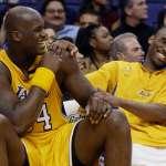 NBA》難接受布萊恩死訊 歐尼爾:至今吃不下飯、睡不著覺