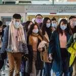 新冠肺炎全球近12萬人死亡 沈富雄分析:致死率與這因素密切相關