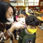 「我要上學!」數十學童受困武漢 寫信向蔡英文求救:想念台灣阿公阿嬤