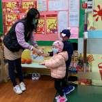 教育部助幼兒防疫 第1階段發私立幼兒園50萬片兒童口罩