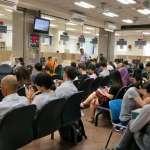 移民署建置外來學生申辦系統 申請居留證免排隊
