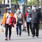台灣達「社區傳染」階段?台大醫師:「健康的人不用戴口罩」已不適用