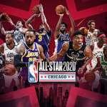 NBA》聯盟致敬傳奇球星布萊恩 明星賽改制背號 24 成為致勝關鍵數字