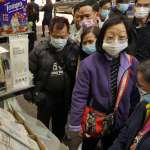 武漢肺炎風暴》中國單日新增近2600例,死亡累計逾300人,湖北黃岡病例破千