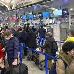 新冠肺炎風暴》美國國務院發布中國旅遊禁令,義大利直接與中國斷航!