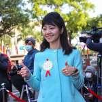 不同調?綠委要柯文哲、韓國瑜別戴口罩 高嘉瑜:戴不戴都不該被譴責