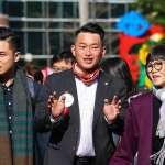 「可疑人士出資騙醫護去中國」 陳柏惟:統派醫界人士,營造到中送愛心風向