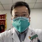 警示疫情卻被當「造謠者」、同樣染病進ICU的武漢醫生李文亮:不當逃兵,還要上前線防疫