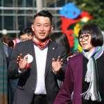 罷韓總部未申請辦事處遭開罰 陳柏惟批「市府機器」阻礙罷免
