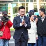 專訪》改革百年老店國民黨 江啟臣第一步要先改「這一張」
