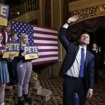 美國民主黨初選倒數48小時》11位參選人首戰愛荷華州,大打「團結牌」搶票