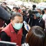 武漢肺炎》台灣恐淪疫情「第二慘」國家?抗SARS專家說話了