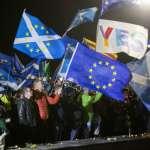 英國脫歐、川普、喧鬧與分裂:《多極世界衝擊》選摘