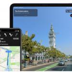 誰說GOOGLE Map最好用?蘋果再推地圖APP,一樣可以查email和航班狀態!